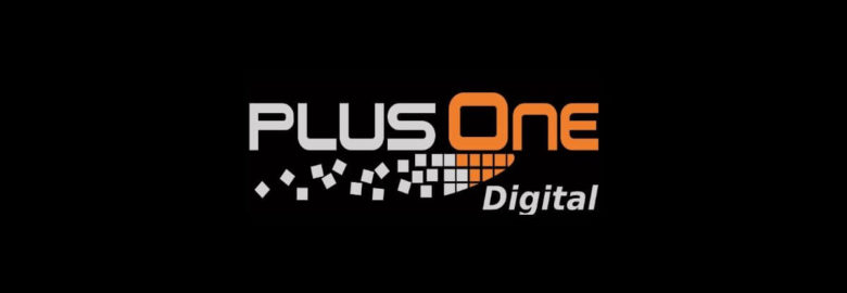 Plus One Digital
